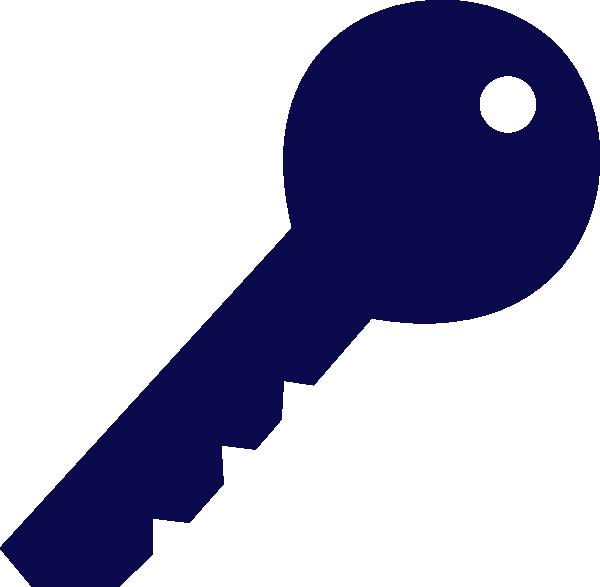600x587 Key Clipart Key Clipart