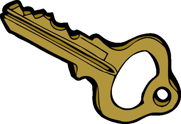 600x412 Key Clipart Key Clip Art