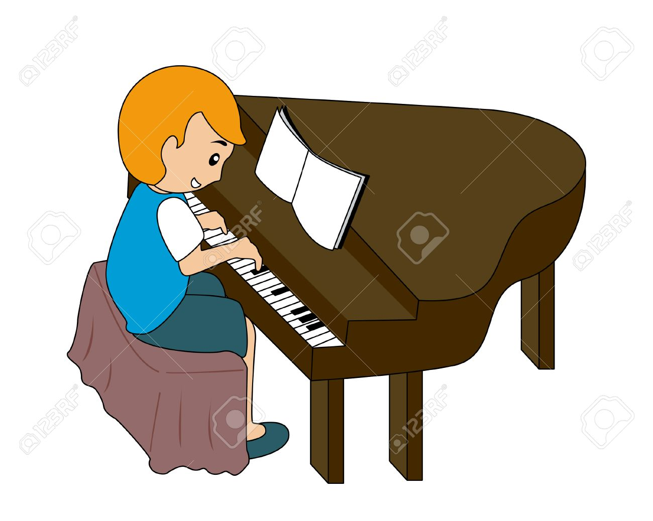 1300x1038 Kisspng Piano Clip Art Upright Cliparts 5aac62815b4828 Clipart