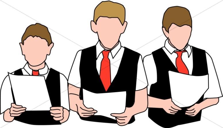 776x447 Youth Choir Clipart, Kids Choir Images