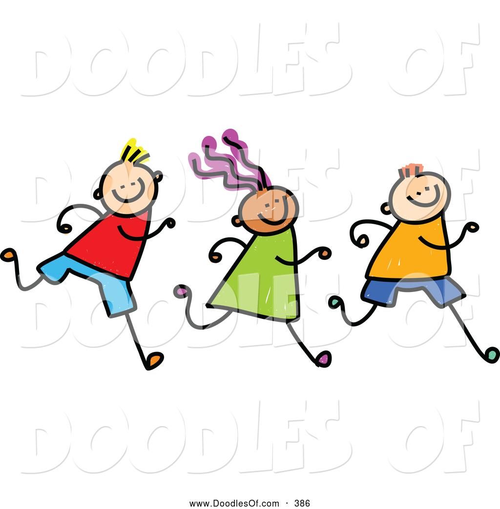1024x1044 Kids Jogging Clipart Clipart Panda