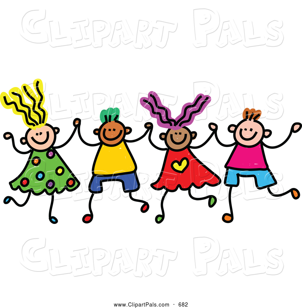 1024x1044 Kids Holding Hands Clip Art Free Collection Download And Share