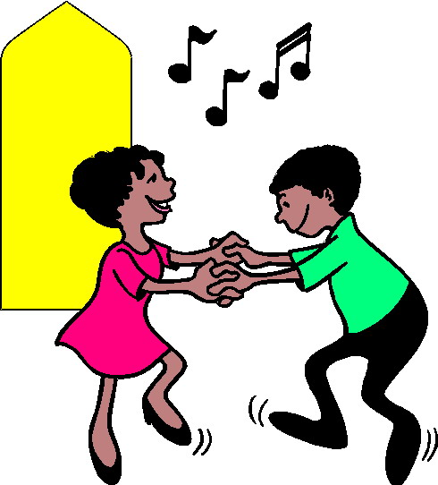 490x542 Dancing Clip Art Activities