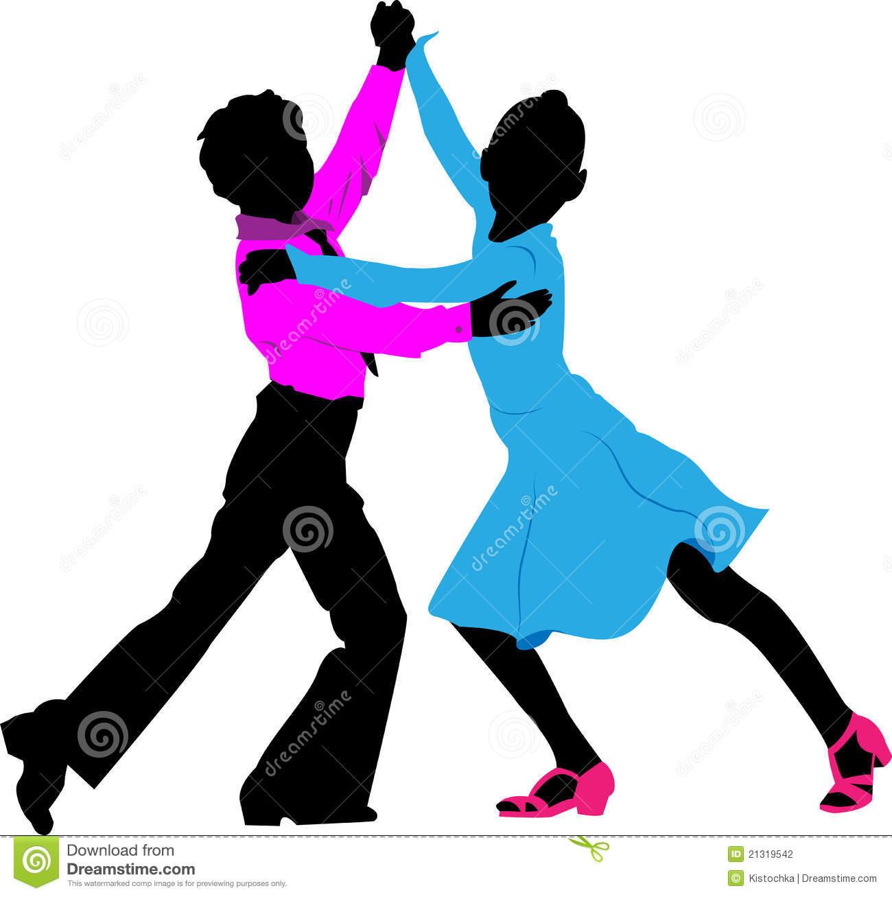 1300x1307 Impressive Ballroom Dancing Silhouette 19 Couple 10 Paper Crafts