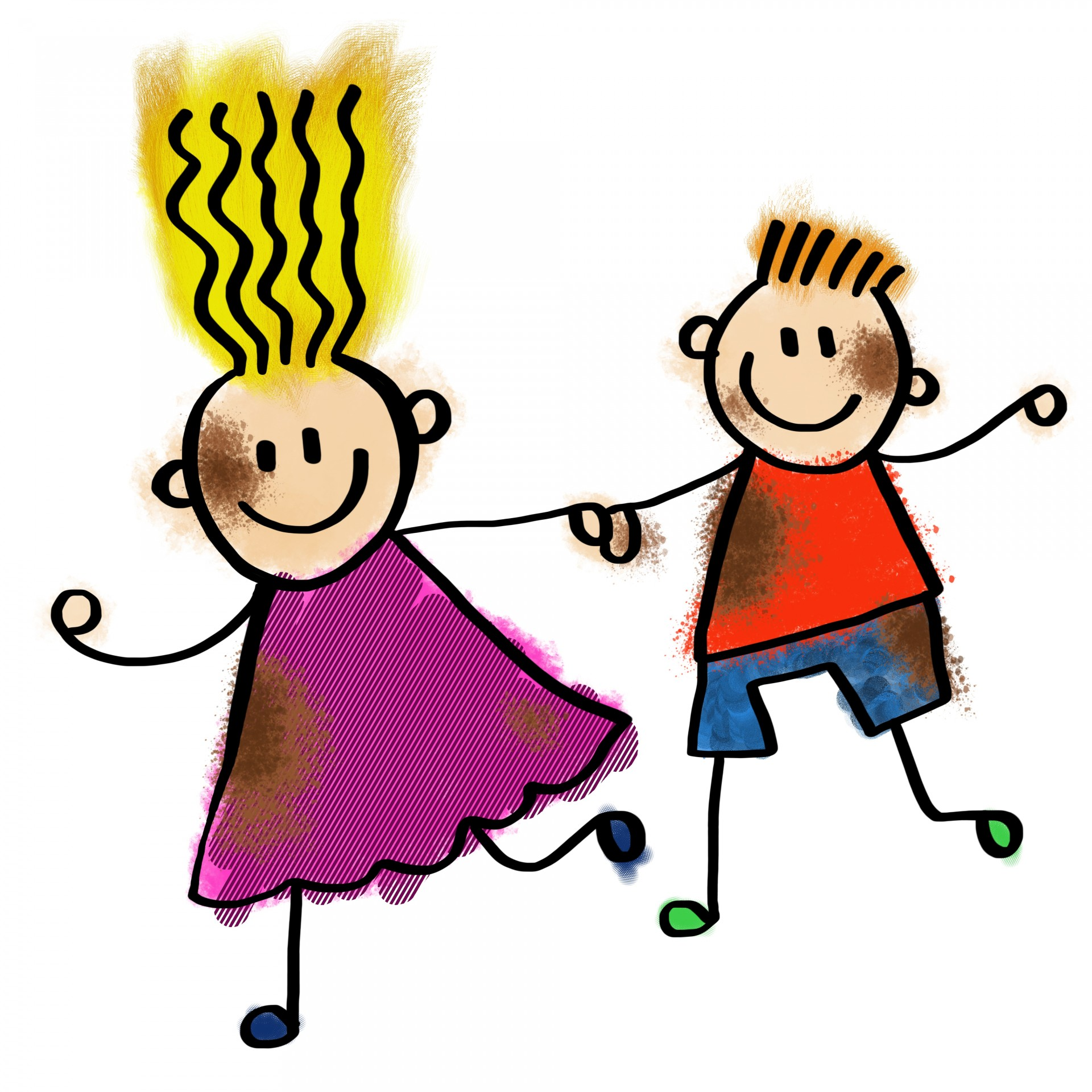1920x1920 Kids Dancing Clipart 5013615