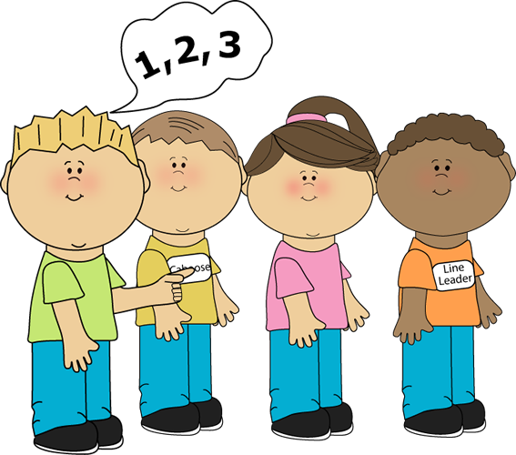 567x500 Kids Lining Up Clipart Amp Kids Lining Up Clip Art Images