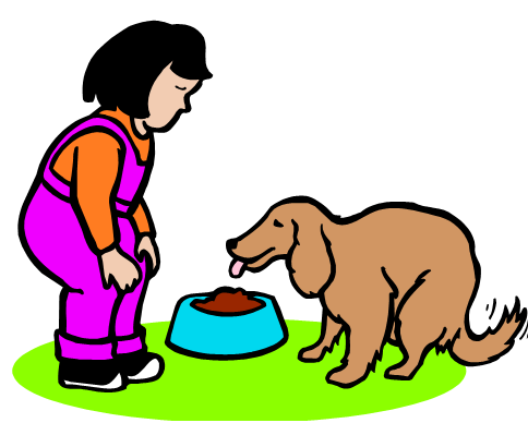 484x388 Collection Of Children Doing Household Chores Clipart High