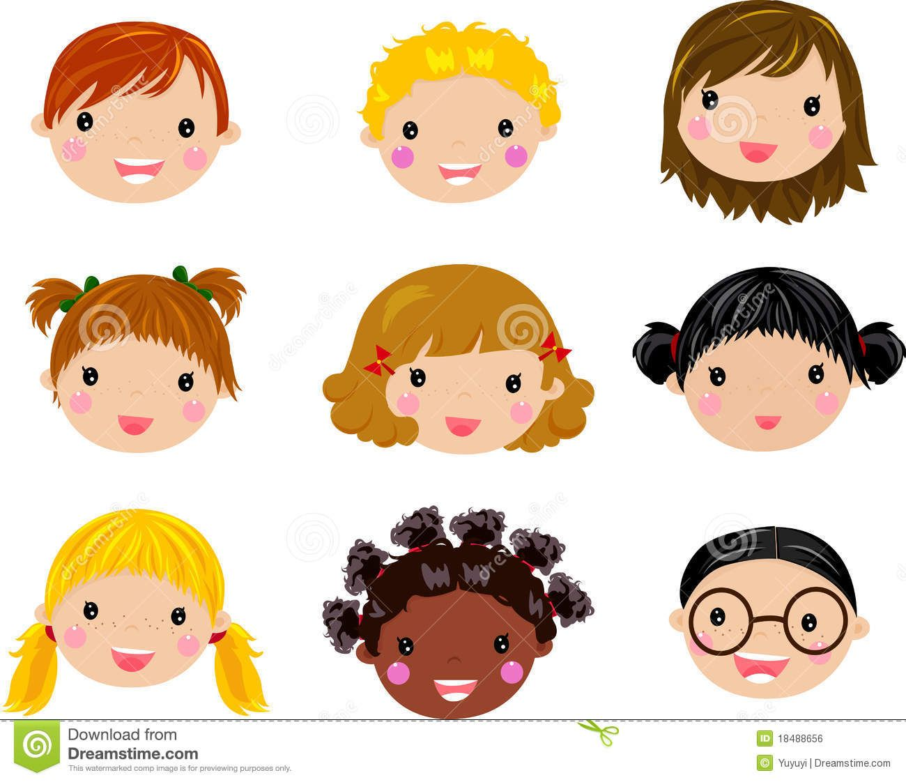 1300x1122 Cartoon Children Face Rs Cartoon, Child And Face