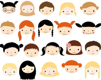 340x270 Cute Stick Figure Clipart Kawaii Boy And Girl Clip Art