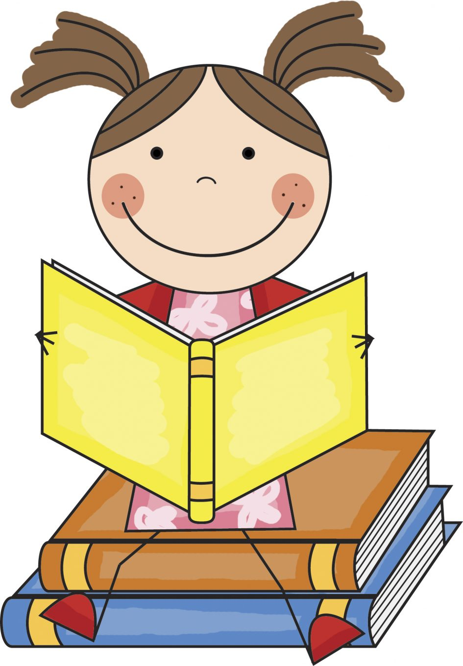 945x1359 Kids. Reading Pictures Free Reading Clipart Clip Art On Face