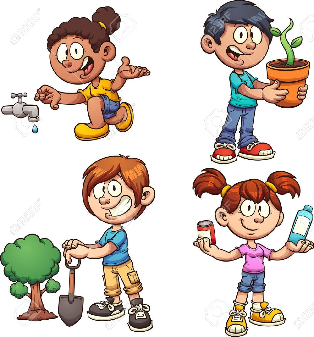 1211x1300 Kids Helping Each Other Clipart Printable And Formats