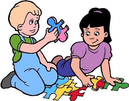 443x347 Kids Helping Each Other Clipart