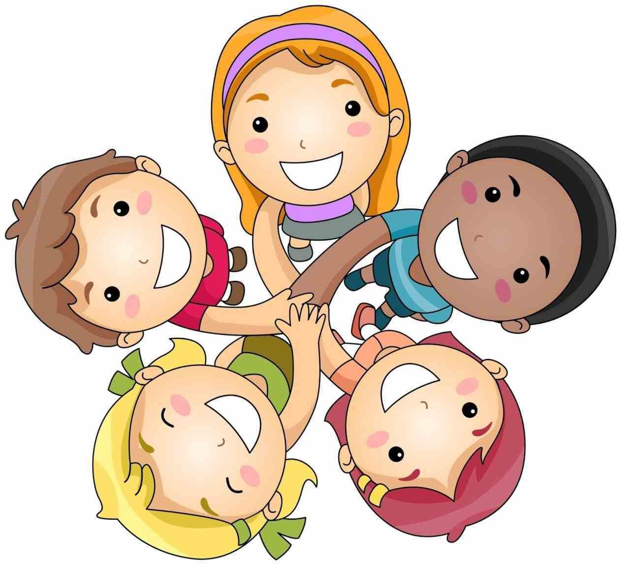 1264x1149 Other Clipart Of Children Helping Free Download Clip Art Listening