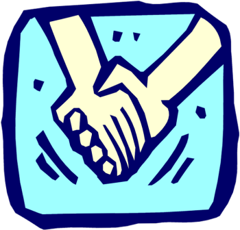 350x336 Holding Hands Clip Art Free Collection Download And Share