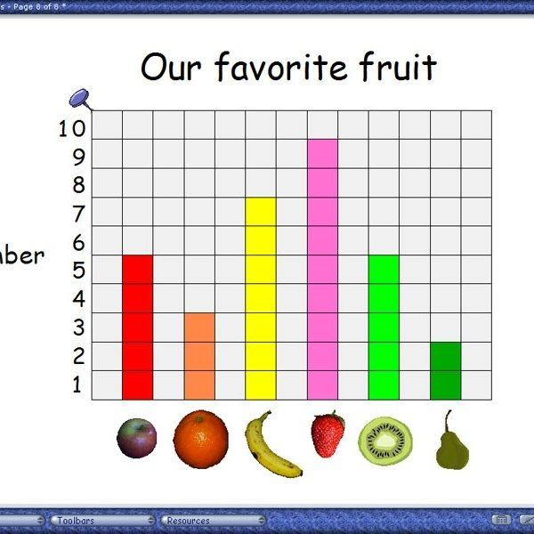 600x600 Bar Graph For Kids Clipart Clipartxtras For Bar Graph Clip Art