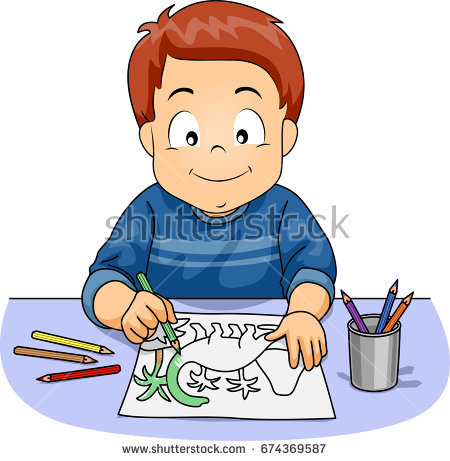 450x461 Coloring A Picture Boy Coloring Clip Art Boy Coloring Image Angry