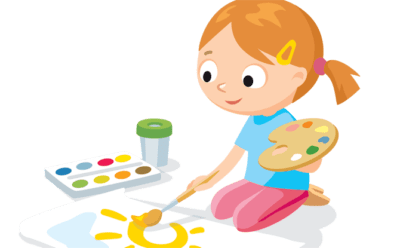 Kids Painting Clipart at GetDrawings.com | Free for personal use ...