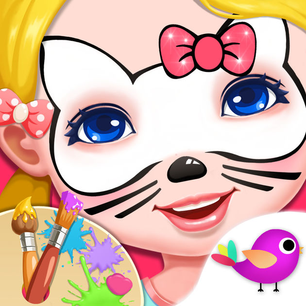 630x630 Kids Face On The App Store