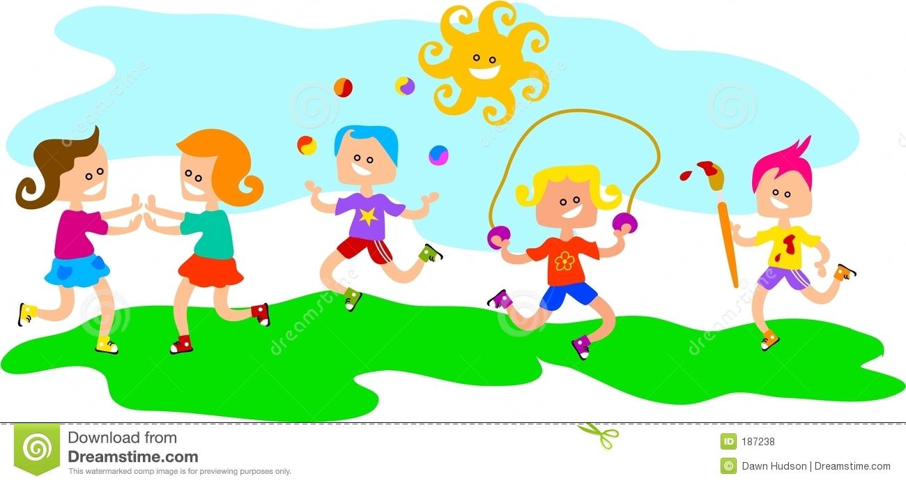 1300x696 Playground Clipart Children Park