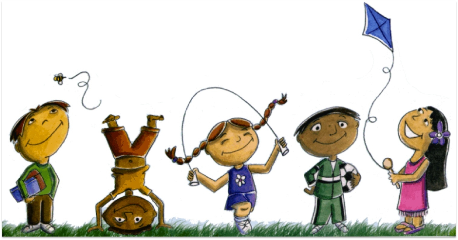1514x793 Kids Playing Outside Clipart Free Download Clip Art