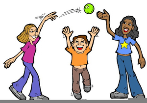 300x210 Play Outside Clipart Free Images