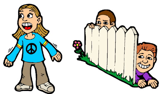 682x400 Playing Outside Clip Art Sport 7334553