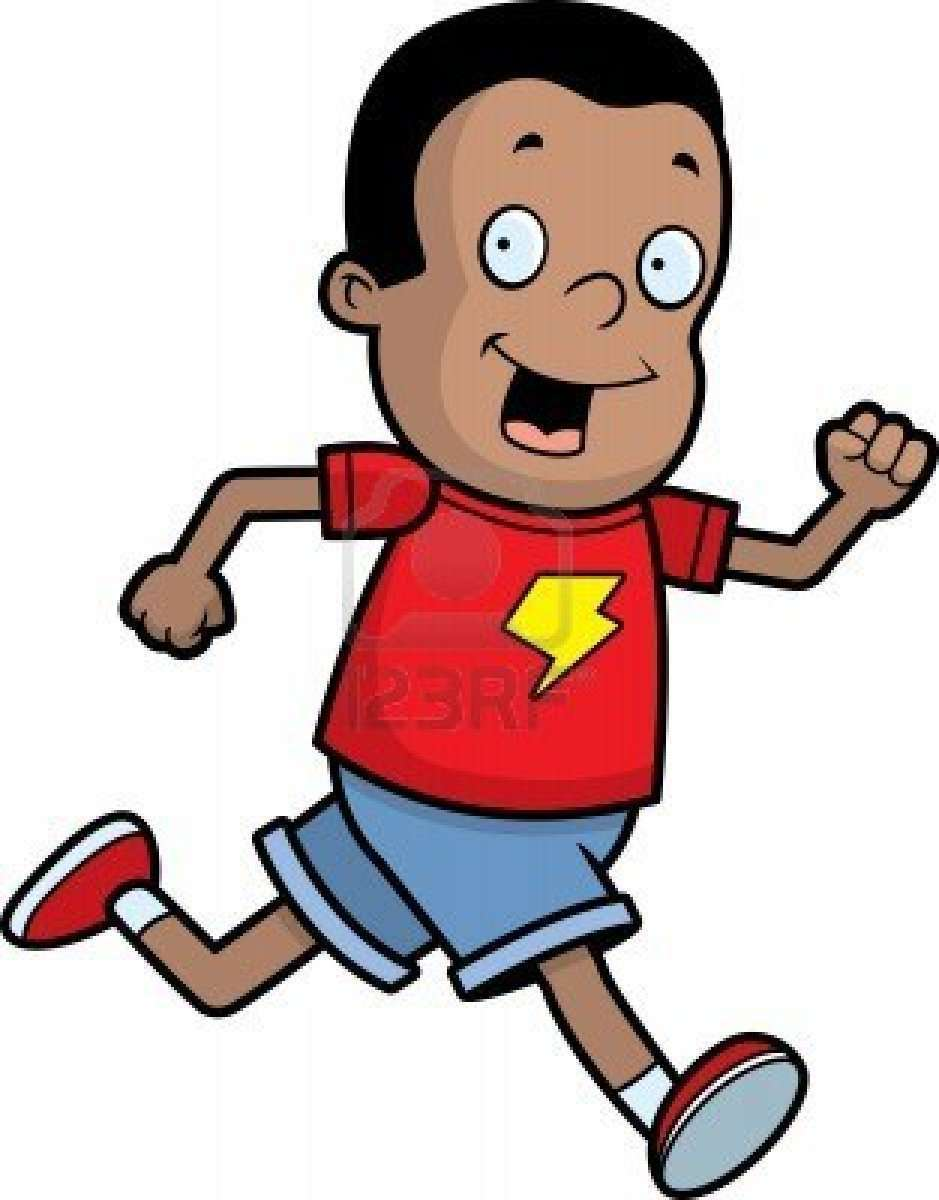 939x1200 Child Running Clipart Clip