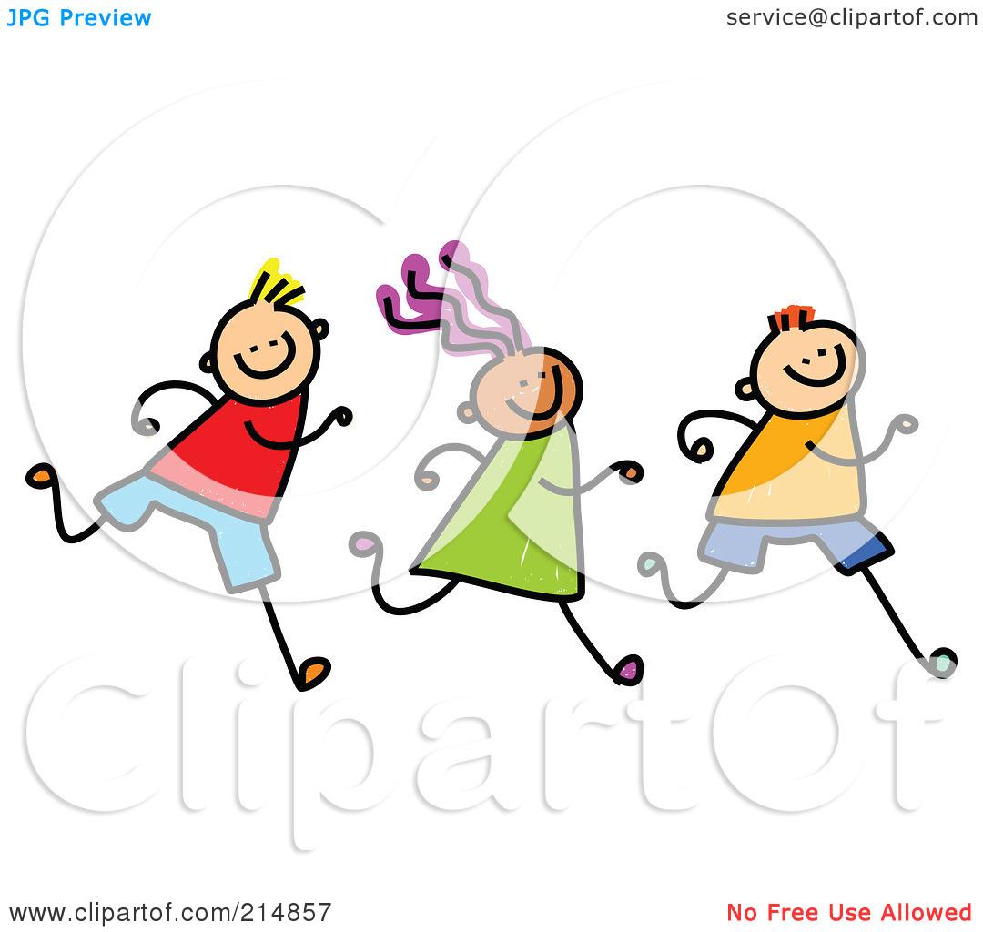 1080x1024 Kids Run Clip Art. Halloween Label Blank Festival Collections