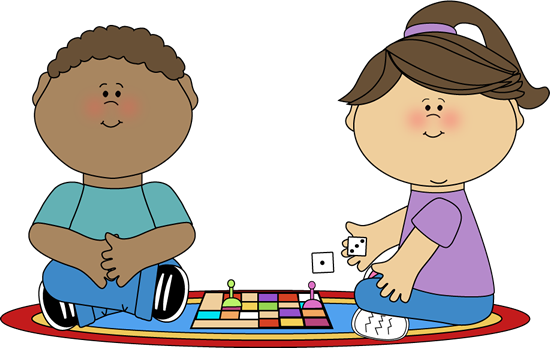 550x348 Kids Playing At School Clipart Shop Toys Amp Board
