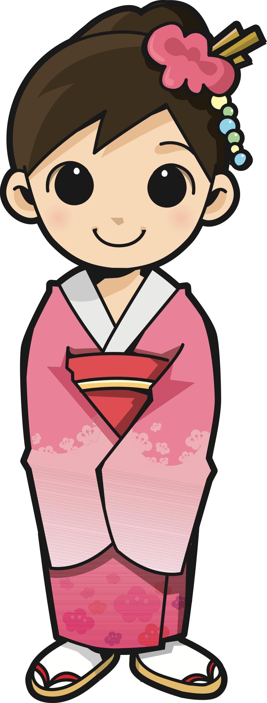 913x2399 Free Kimono Icons Png, Kimono Images