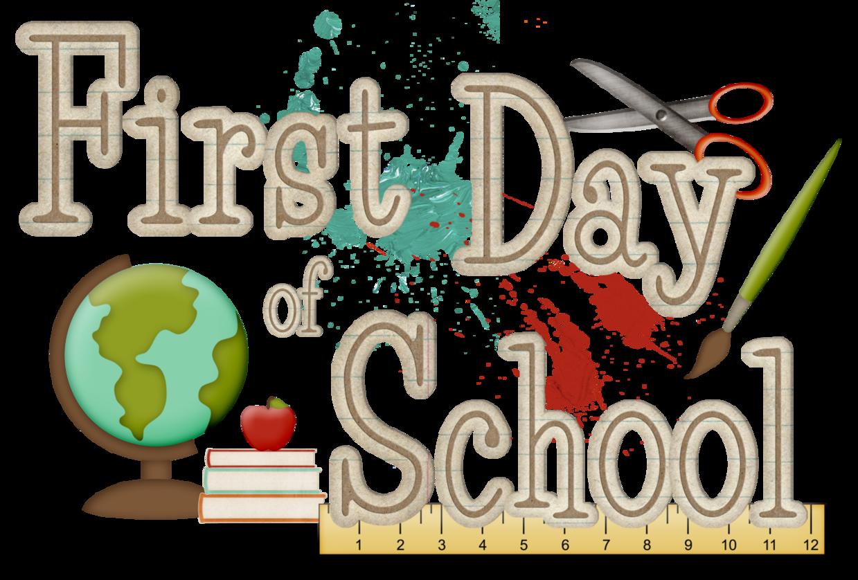 1239x838 Clip Art First Day Of Kindergarten Clip Art
