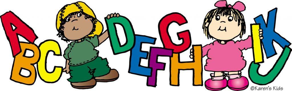 1024x321 Kindergarten Pictures Clip Art Kindergarten Clipart Free Download
