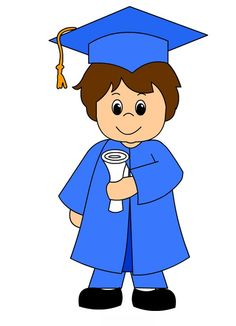 236x326 Awesome Kindergarten Graduation Clipart By