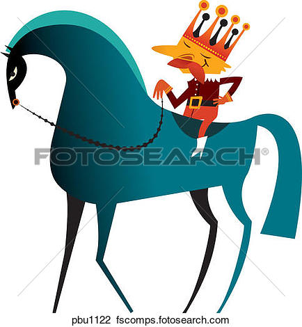 434x470 Collection Of King On Horse Clipart High Quality, Free