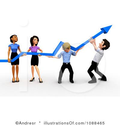 400x420 Business Clip Art Free Clipart