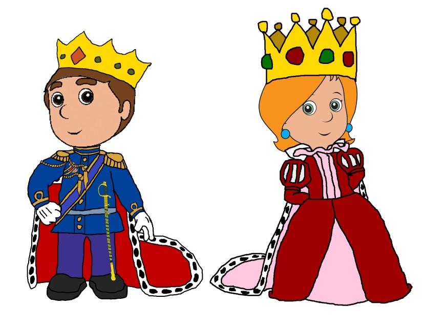 830x639 Best Queen Clipart