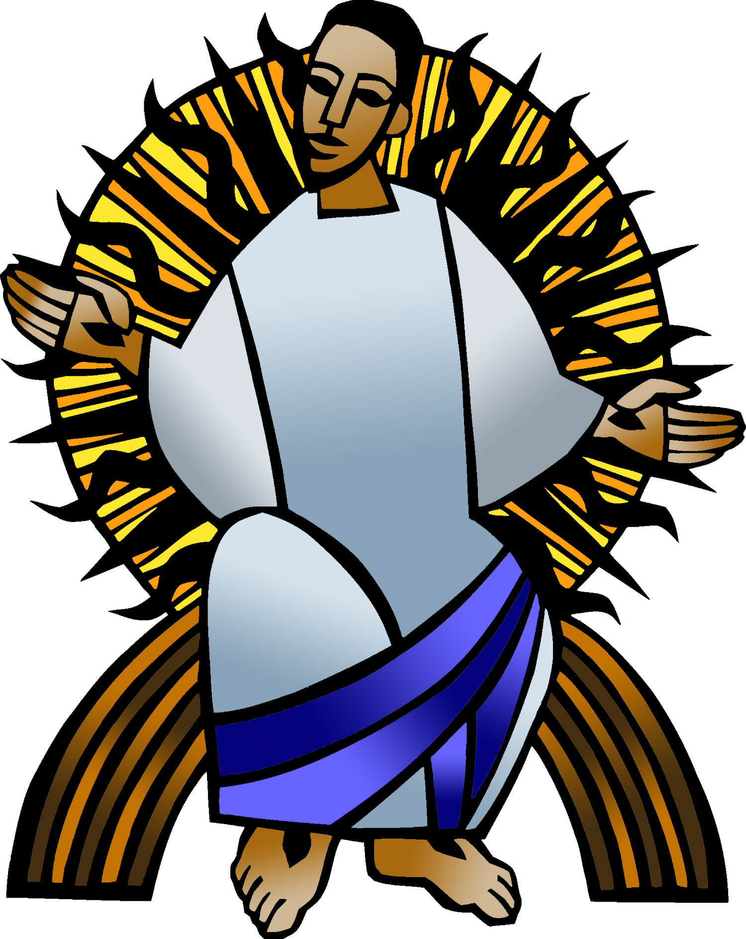 1500x1889 Christ The King Clip Art Cliparts