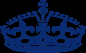 298x186 King Crown Clip Art Blue Clipart Panda