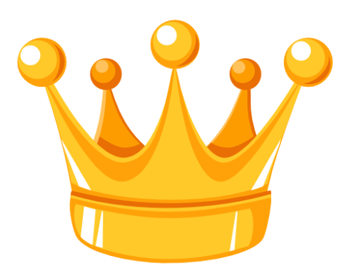 489x380 The Top 5 Best Blogs On King Crown Clipart Vector