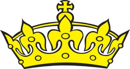 425x227 Crown Free Download Clipart
