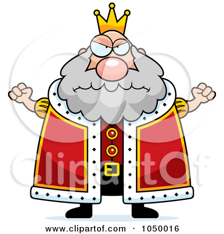 450x470 King Clip Art. Mad King Clipart Free With King Clip Art. Free
