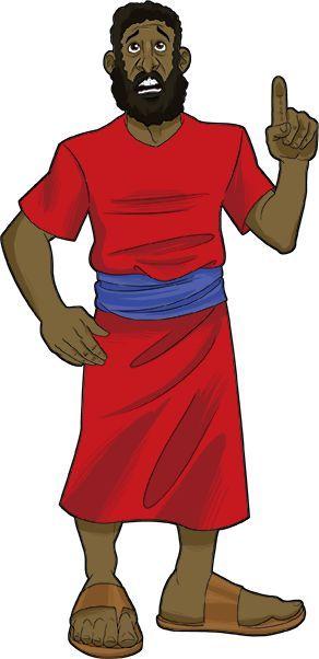 292x602 Thomas, A Disciple Of Jesus (Yeshua). Bibliai