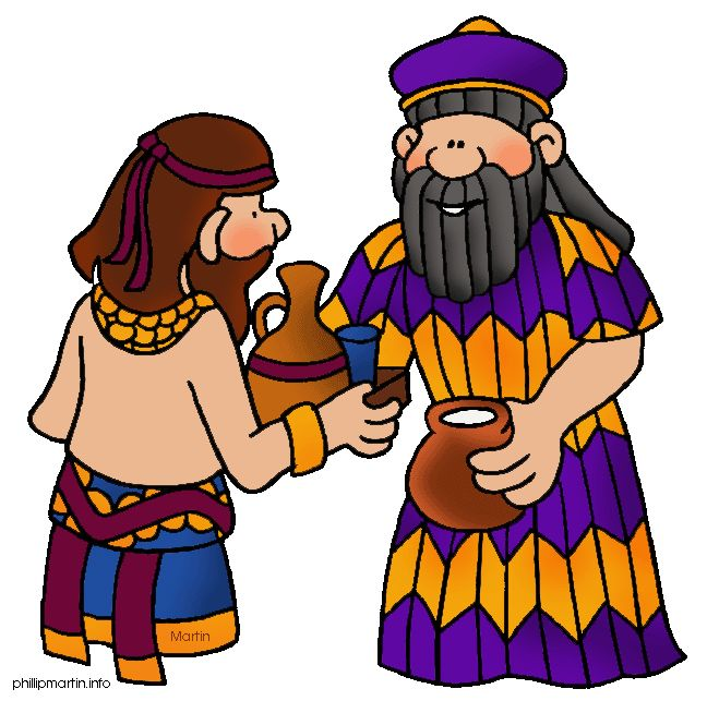 King Solomon Clipart