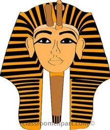 224x264 Egyptian Clip Art Free
