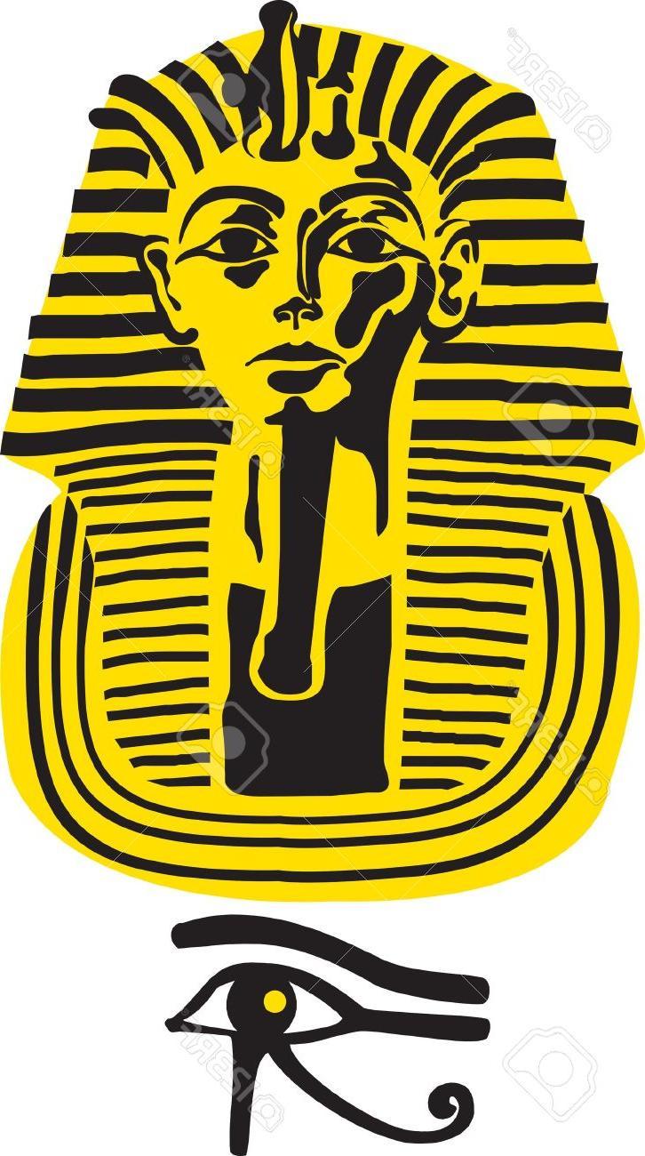 726x1300 Best Hd Egypt Clipart Tutankhamun Pictures