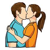 170x170 French Kiss Clipart, Explore Pictures