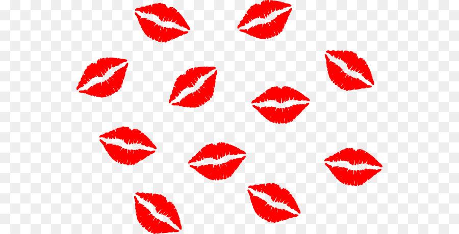 900x460 Hershey's Kisses Lip Clip Art
