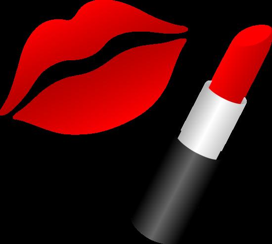 550x494 Image Of Kissy Lips Clip Art