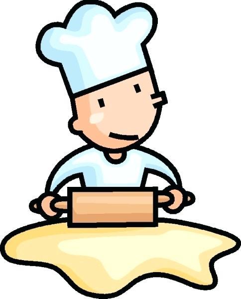 484x600 Kitchen Clipart Cartoon Kitchen Utensils Clipart Pictures