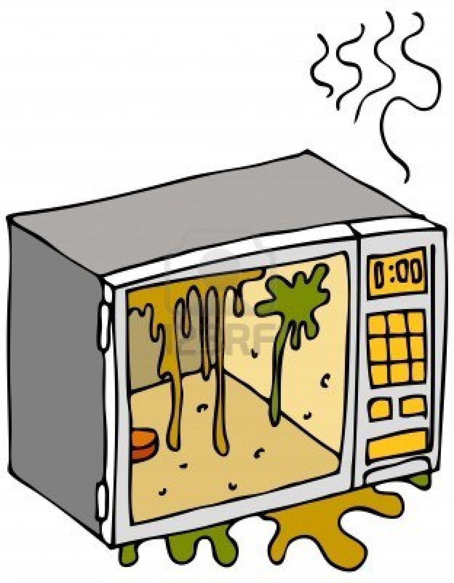 936x1200 Microwave Clip Art Amp Microwave Clipart Images